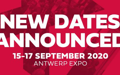 Antwerp XL 2020 postponed !