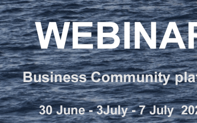 Webinar  Digital Business Community Platform